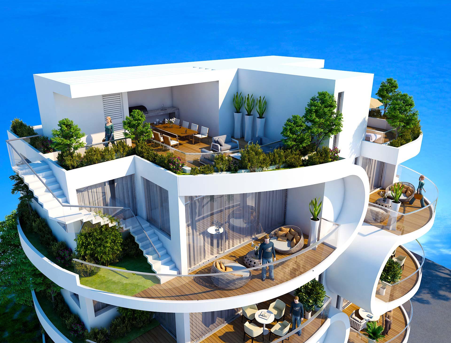 Pearl-house 5